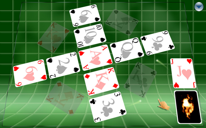 Solitaire Forever Screenshot
