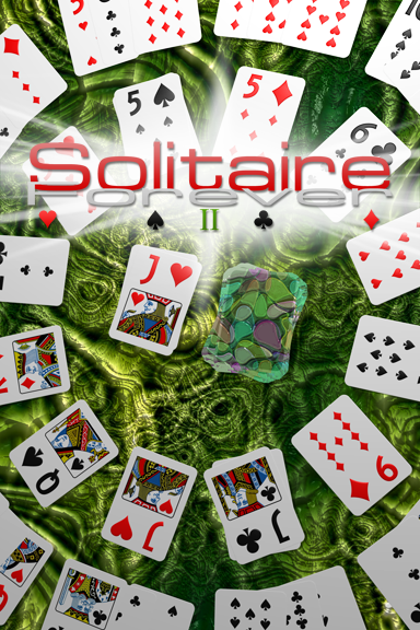 Solitaire Forever II promo